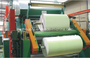 Synthetic (Stone) Paper Production Line pictures & photos