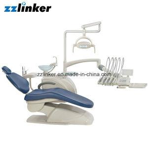 Suntem St-D309 Hanging Type Dental Chair pictures & photos