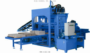 China Zcjk Large Scale Soil Brick Making Machine Price List in ...