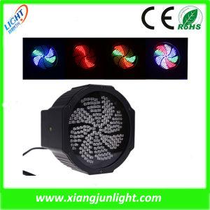 LED Stage PAR Light Flash Light 25W pictures & photos