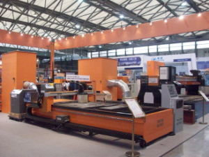 CNC Cutting Machine Table pictures & photos