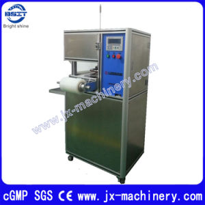 Ht980A Soap Bar Wrapping Packing Machine for PE Packing Film pictures & photos