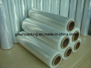 Customized Pallet Stretch Film Wrap Stretch Film pictures & photos