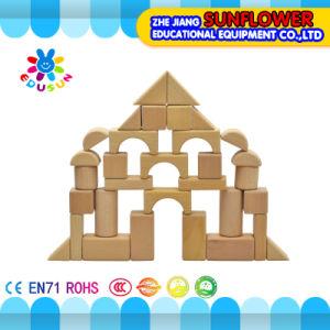 Children Wooden Desktop Toys Developmental Toys Building Blocks Wooden Puzzle (XYH-JMM10010)