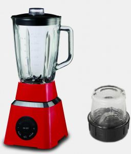 2015 New Promotional Efficient Powerful Hot Sale Electric Blender (2 in 1 available) for Home Use with Multi-Function (SB-358)