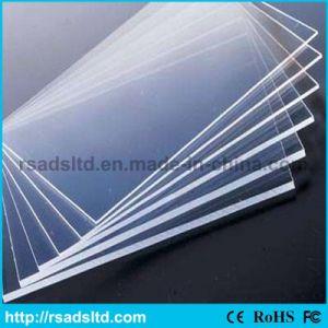 Transparent Acrylic Panel Acrylic Sheet pictures & photos