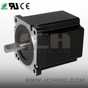 Hybrid Stepping Motor H866 with Degree 1.2 - NEMA 34 pictures & photos
