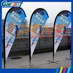 1.6m Flag Polyester Fabric Printing Sublimation Printer pictures & photos
