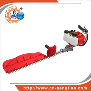 High Quality 26cc Gasoline Hedge Trimmer pictures & photos