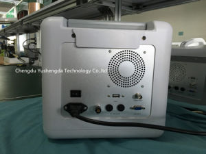 Hottest Medical Diagnosis Multi-Parameter Ultrasonic Bladder System Portable Ultrasound pictures & photos