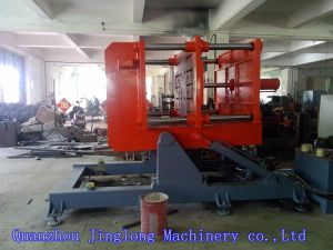 Gravity E Metal Casting Machine for Aluminum (JD1200) pictures & photos