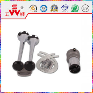 360/310mm 2-Way Auto Air Horn Spiral Horn pictures & photos