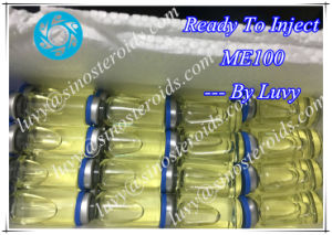 Lab Finished Steroid Oil Methenolone Enanthate Primobolan Primo pictures & photos