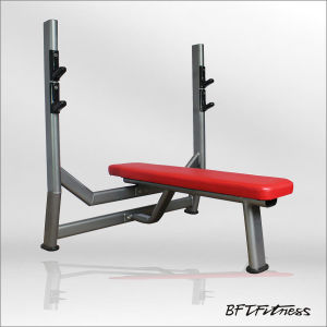 Free Weight Bench Press/Free Weight Bench Gym Equipment pictures & photos