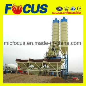 Cheap Price Concrete Mixing/Batching Plant/Ready Mix Concrete Plant for Sale pictures & photos