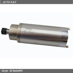 5.5kw Water Cooled Spindle for CNC Router pictures & photos