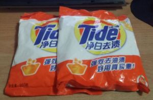 High Quality Hand Washing Powder for Detergent pictures & photos