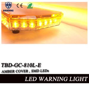 48′′ 1200mm Amber LED Lightbars for Emergency Vehicles (TBD-GC-810L-E) pictures & photos