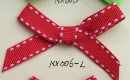 Handmade Easy Bows for Decoration for Clothing/Garment/Shoes/Bag/Case (NX006-L) pictures & photos