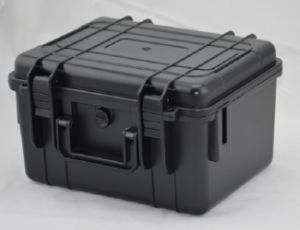 High Security Equipment Case Military Gun Case Plastic Carrying Case pictures & photos