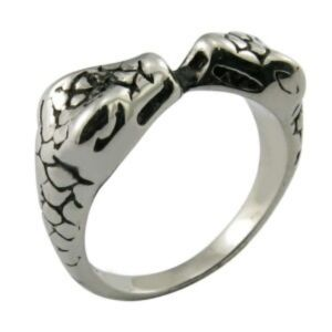 Hot Selling Fashion Animal Snake Ring pictures & photos