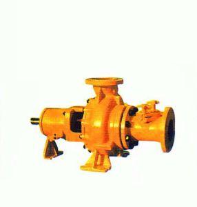 Horizontal Non-Clogging Centrifugal Pump, Slurry Pump pictures & photos