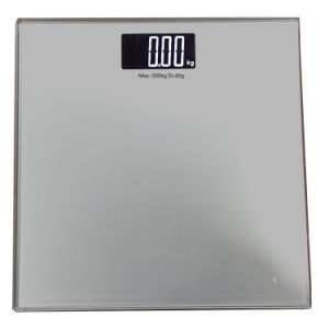 Electronic Hotel Room Body Scale pictures & photos
