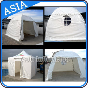 Practical Inflatable Emergency Tent, Inflatable Hospitial Medical Tent pictures & photos