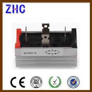 Industrial Auto Control Qlf Series 5A to 50A Single Phase Bridge Rectifier pictures & photos