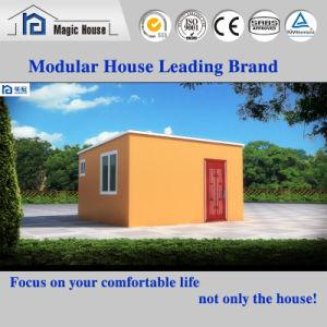 China′s Export Modern Manufactured Pre Built Homes for Sale pictures & photos