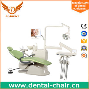 New Designed Dentist Equipment Gladent Dental Unit pictures & photos