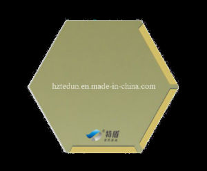 Golden Copper Customized Roofing Sheets pictures & photos