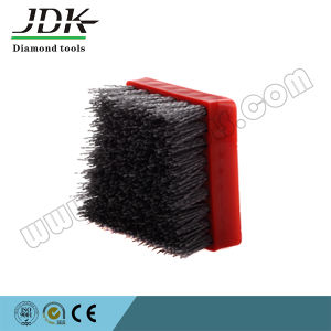 Nylon Frankfurt Abrasive Brush/Antique Brush for Stone Processing pictures & photos