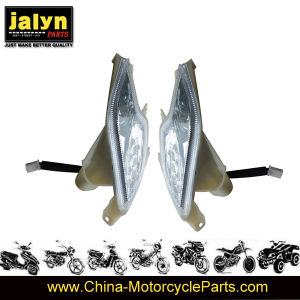 Motorcycle Spare Parts Motorcycle Turn Light for Tvs (Item: 2043395) pictures & photos