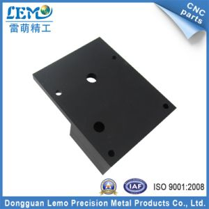 High Quality Metal CNC Parts Made of Aluminum by China Supplier (LM-1983A) pictures & photos