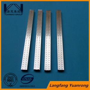 High Level Aluminum Spacer Bar