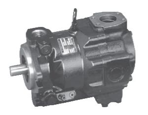 Hydraulic Piston Pump with Twice Heat Treatment pictures & photos