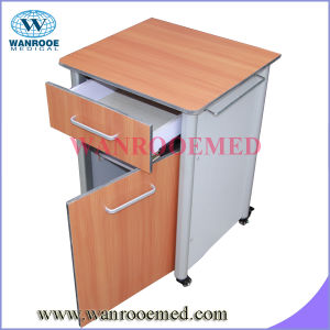 Bc010A China Manufacturer Wooden Bedside Locker with Optional Colors pictures & photos