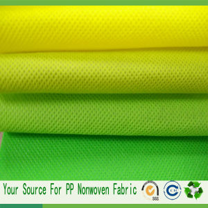 TNT Nonwoven Fabric Colored PP Non-Woven Fabric pictures & photos