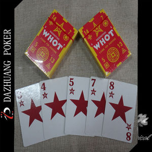 High Quality Cheap Price Customized Playing Cards pictures & photos