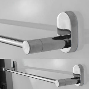 Bathroom Towel Shelf From Stainless Steel Factory pictures & photos