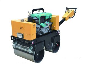 Ride on Construction Road Vibratory Roller pictures & photos