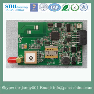GPS Module Mainboard PCBA, PCB Board for Shenzhen pictures & photos
