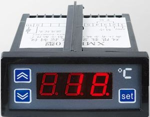 Resour Digital Temperature Controller with Best Price and Good Quality pictures & photos