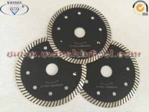 Ceramic Diamond Saw Blade Diamond Disc Diamond Tool pictures & photos