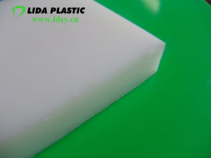 Environmental Friendly PP Sheet with Smooth Surface pictures & photos