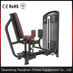 Best Selling Fitness Equipment/Inner&Outer Thingh Tz-4014 pictures & photos