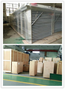 G Type Fin Tube Steel Finned Tube for Cooling System pictures & photos