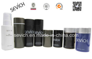 OEM Thickening Hair Instant Spray Keratin Hair Fibers Building pictures & photos