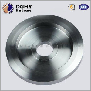 Machinery Parts Accessories Central Machinery Parts Made in China Factory